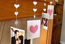 Dia dos Namorados - presentes / DIY