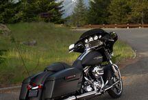Harley Davidson / Street Glide