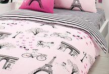 krystal bedroom ideas