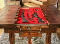 armário de armas