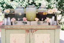 Esküvő a szabadban - Wedding Garden Party