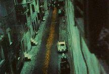 Poetic photography