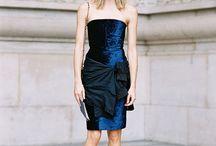 how²wear➔ A DRESS / by dressmeSue