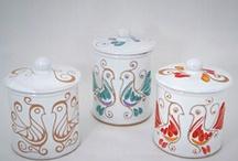 Sardinian Artistic Handicrafts - Ceramic