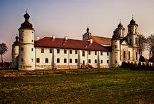 nasze klasztory / Najpiękniejsze ujęcia klasztorów dominikańskich. Macie swój ulubiony?