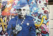 Street Art / by Gems Singer W.