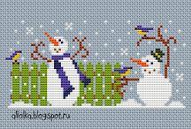 pines navideños