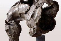 sculpture animeaux