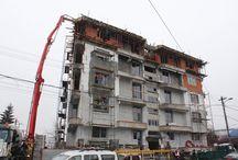 Olivelia Rezidence 1 / Bloc 34 Apartamente