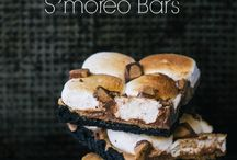 Recipes To Try: Give Me S'more / by Whitney K