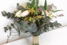 Flowers by Ida