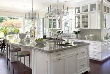 kitchen luxury