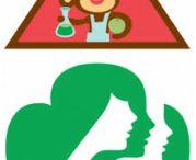 Girl Scouts / by Jennifer Bell Dietz