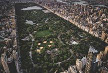 Вдохновиться Нью-Йорком