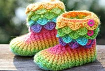 Bonita Patterns Original Collection / All of our gorgeous original patterns in one colorful collection! Be sure to share your creations with us! / by Bonita Patterns & Yarns
