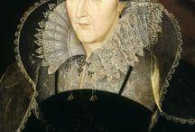 pinturas de Maria de Escocia