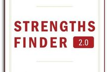strengthsfinder 2.0 / by Paul Dunsdon