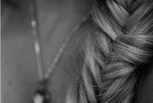 Braid . Tress . Trança / Braid . Tress . Trança . Hair . Penteado