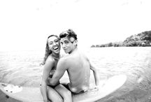 Surf Honeymoon