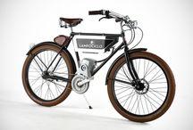 E-bikes / e-bikes
