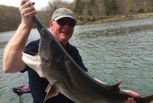 Fishing sporting etc...