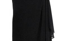 Little Black Dress / by Niceties by Judi