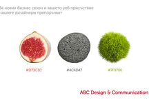 ABC Design Our designers recommend... / ...for your web projects