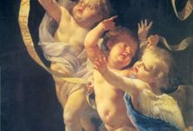 Putti / Cherubs / by Lety's Creations