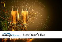 New Year's Eve Inspiration / by Meritage Homes