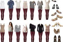 combinatii haine