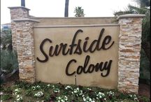 Surfside Colony / by Jay Valento