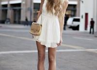 I love / Style