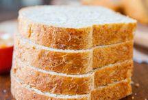 Bread mmm