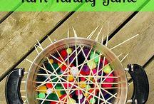 Patience Development Activities for Children