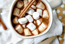 Recipe-hot winter drink