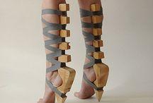 VULGAR Shoe Inspiration