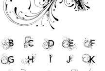 Decorative Type