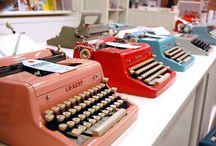 Typewriters / Typewriters