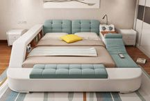 Bed Dreams