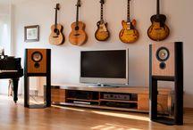 sala música