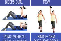 fitness: i lift i tone
