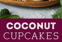 FOOD - CAKES, CUPCAKES & MUFFINS