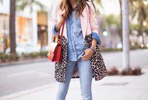 25 maneiras de usar camisa jeans feminina / Dicas de como usar camisa jeans feminina