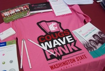 Cougars for a Cause / by Washington State Cougars
