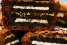 Dessert / by Brittany Ferguson