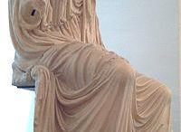 AM le costume romain