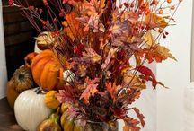 Deco automne