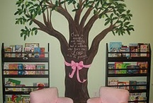 preschool...reading area