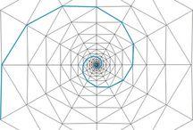 Cirkels/mandala's/dromenvangers