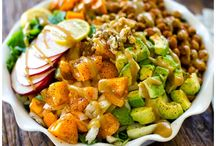 Feast: The Bowl Trend